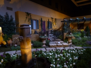 A Gold-Winner at the 2012 Northwest Flower & Garden Show