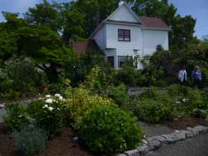 FRCC Display Gardens at Luscher Farm