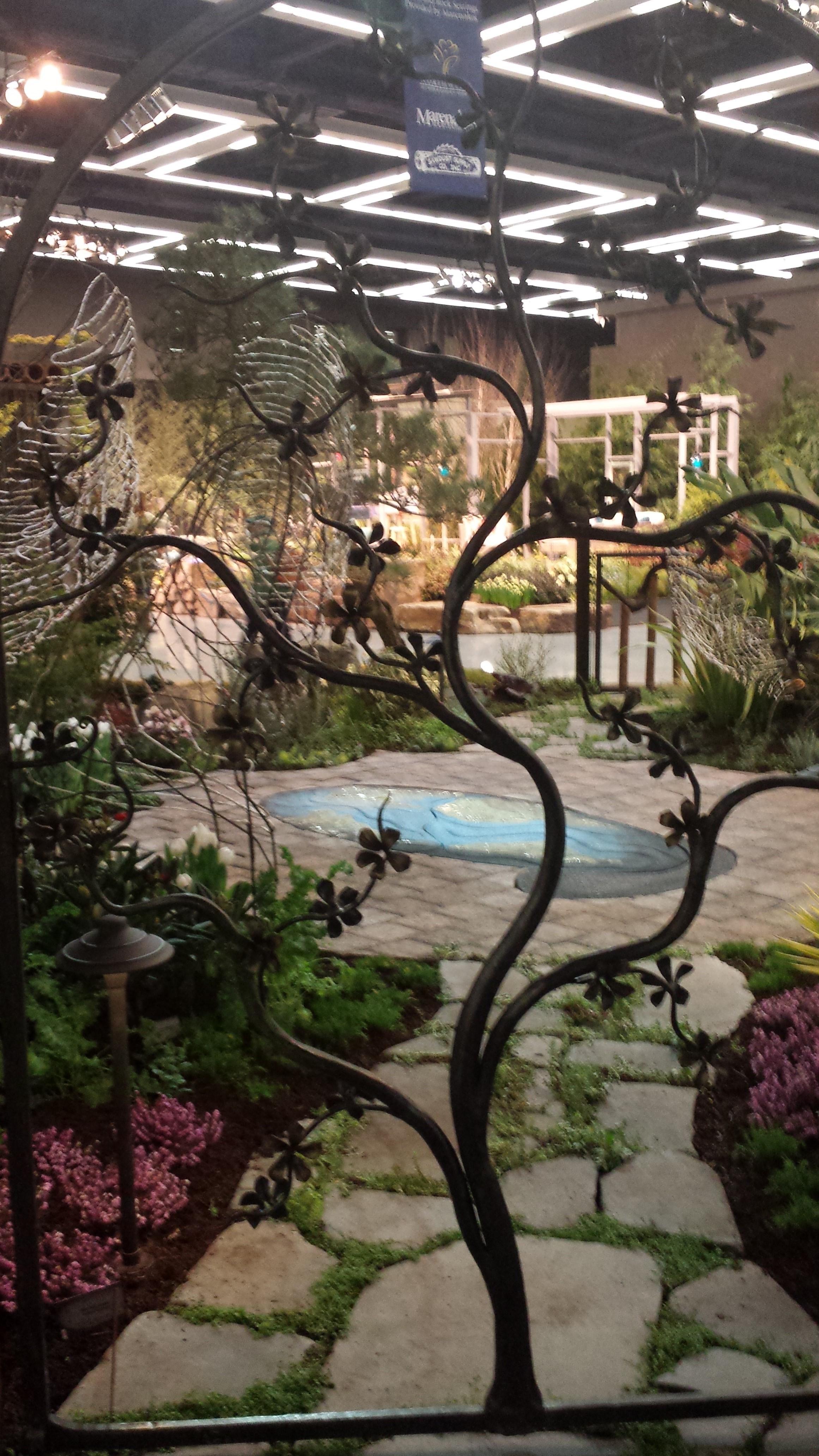 Northwest Flower & Garden Show | Clematis in Seattle